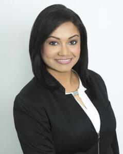 Meenakshi Jham - Lawyer