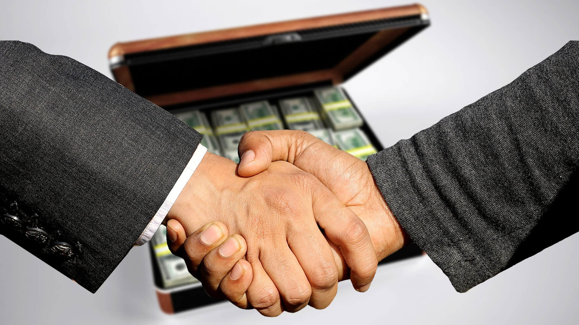 Buying a business in Canada