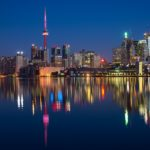 Can a foreigner incorporate a business in Canada
